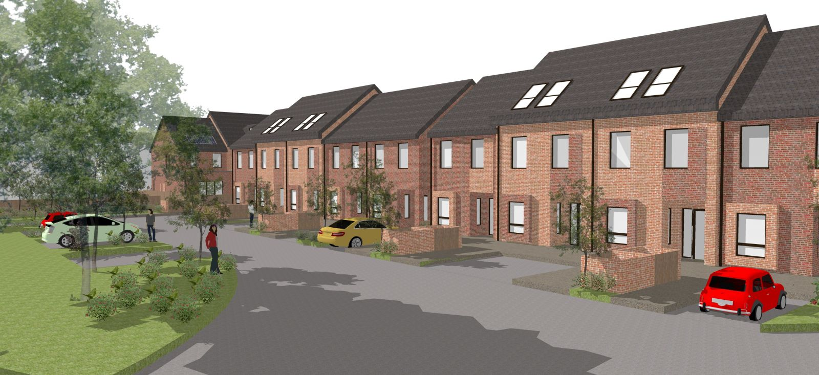 New Homes for Havering